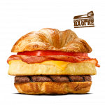 Кинг Круассендвич