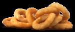Луковые колечки
